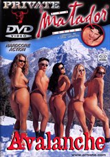 Adult Movies presents The Matador Series 7: Avalanche