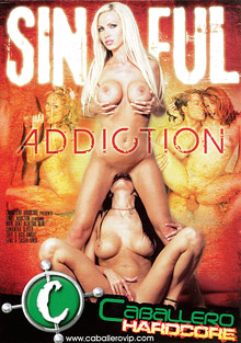 Sinful Addiction cover