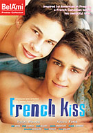 Expecting another American to grace the BelAmi studios, it comes as a welcome surprise when, instead, a French Canadian shows up. As he tours around the picturesque city of Prague, he amuses himself with parties, adventures and intimate friendships. He may walk in the footsteps left by one unique American, but he finds his own way to unlock the city's passionate secrets, sealing them with a FRENCH KISS.