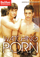 Jacques and Ariel are watching porn... Join us and see what turns them on!
