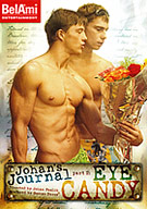 BelAmi opens up the pages of John's Journal for a second time! These nine scenes features one of the most beautiful young guys and their steamy sexual adventures, all of it arranged under the expert eye of BelAmi legend Johan Paulik. Indulge yourself with a second helping of this erotic feast!