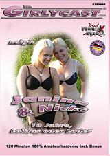Girlycast: Janina Und Nicki    18 Jahre Xvideos