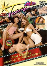 Anja Und Conny Wilder Sex In Fremden Betten