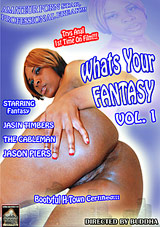 Whats Your Fantasy