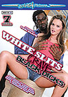 White Slits Crave Black Dicks