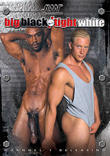 Crack splitting action! Big, black studs who know how to fuck, and the white boys who can take it.
