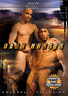 Hung, dark-skinned bruthas with thick uncut black horsemeat sure to please any foreskin fans of all-male ebony action!
