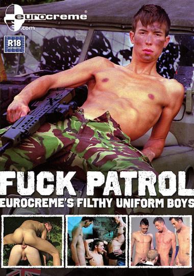 Fuck Patrol cover