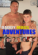 Daddy Mugs Adventures featuring Kurt Wild. A whole line up of anxious twinks ready to get their amazing holes stuffed by Daddy's fat cock!