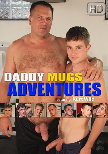 Daddy Mugs Adventures cover