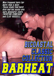 Bicoastal Classic Collection: Bar Heat
