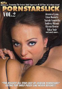 PornStars Lick 2