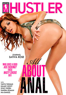 All About Anal