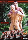 Muscle Fuckers