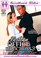 Lesbian Office Seductions 3