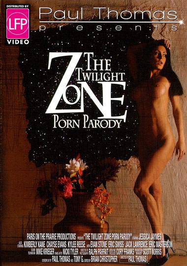 The Twilight Zone Parody