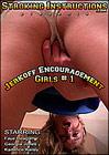 Jerkoff Encouragement Girls