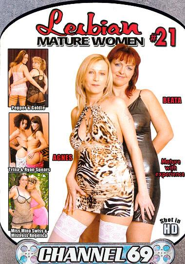 Mature Porn Channels