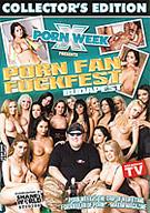 Porn Week: Porn Fan Fuckfest Budapest