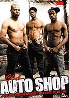 Club Auto Shop