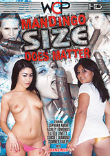 Mandingo Size Does Matter