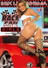 Race Car Girls