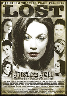 Justine Joli Lost