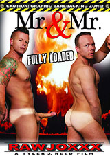 Mr. And Mr. Fully Loaded