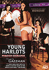 Young Harlots: Foreign Exchange