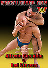 Alfredo Castaldo V. Rod Stevens