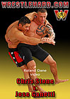 Chris Stone V. Jose Ganetti