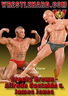 Brocky Brown - Alfredo Castaldo V. James Jones