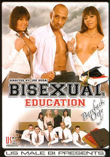 Bisexual Education