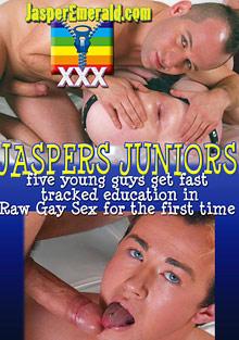 Jaspers Juniors
