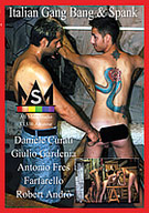 Check out the latest from All Male Studio, Italian Gang Bang And Spank! Featuring the hottest guys in action from Italy!