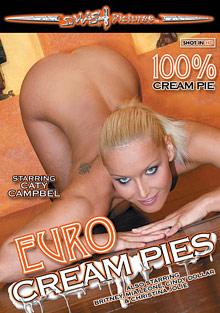 Euro Cream Pies