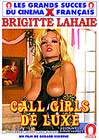 Luxury Call Girls -French