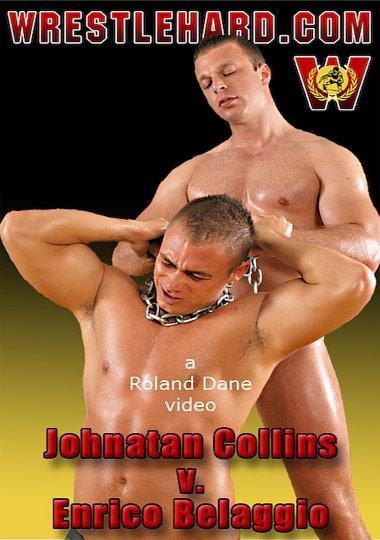 Johnatan Collins V. Enrico Belaggio cover
