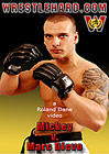 Mickey V. Marc Dievo