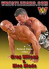 Greg Wilson V. Nico Blade