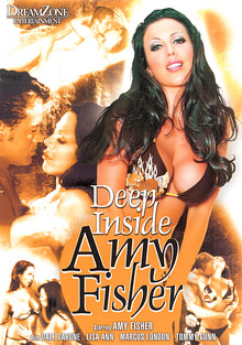 Deep Inside Amy Fisher cover