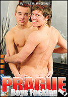 Prague Boys Fucking Vol. 7 brings us a set of scorching hot Czech guys with bulging muscles and throbbing cocks doing just what they do best - massaging each other and enduring intense pleasures. These demanding conditions are enough to make them explode with passion beyond compare!
