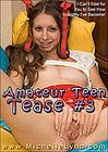 Amateur Teen Tease 3