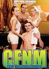 CFNM More Than Just A Massage