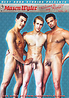 Welcome to Mason Wyler's world! Are you ready? Ready for the hottest man in gay porn to blow your mind
