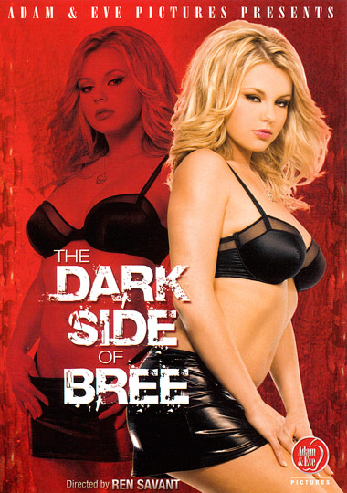 The Dark Side Of Bree cover