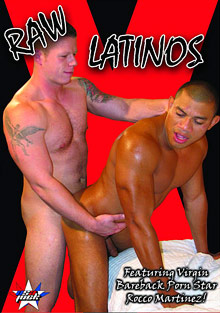 Raw Latinos cover
