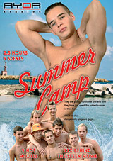 Summer Camp Xvideo gay