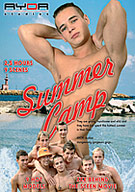 This third release from AYOR Studios is another super hot movie directed by Robert Boggs featuring nine gorgeous young guys and Mark Zebro spending their summer holiday camping by a lake. See them playing around on the water, sitting by the campfire, sleeping in tents and - most of all - having loads of hot sex! They're young, wild and handsome and enjoying the best summer of their lives!