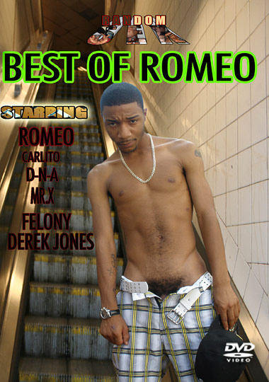 Best Of Romeo cover